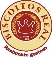 Logo Biscoitos Real
