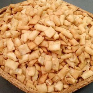 Pastelzinho de Churrasco