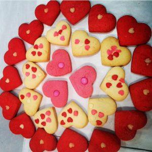 Biscoitos Personalizados